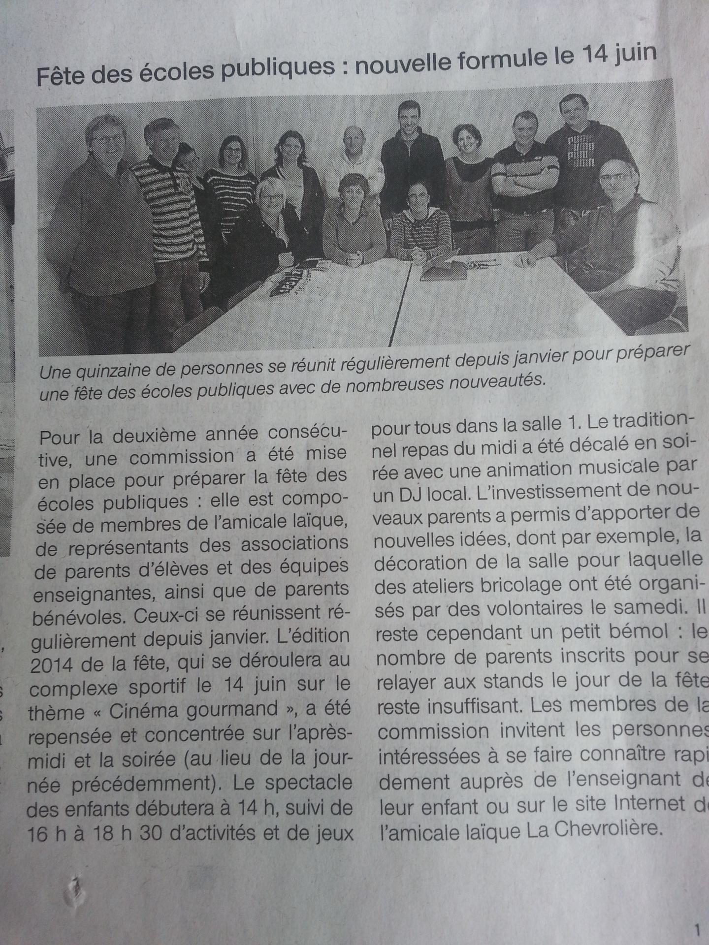 Article mai 2014